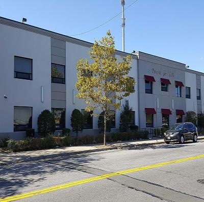 staten island Commercial For Sale: 20 Ebbits Street