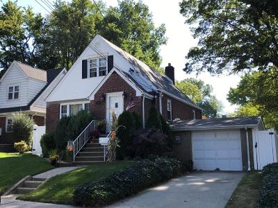 Single Family Home For Sale: 22 Coughlan Avenue