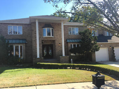 Two Family Home Acceptance: 724 Lamont Avenue