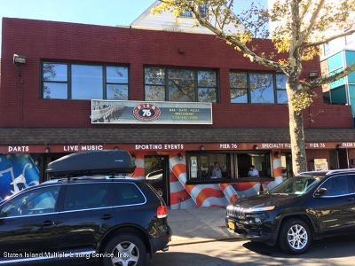 Staten Island Rental For Rent: 76 Bay Street