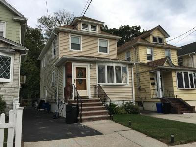 Single Family Home For Sale: 27 O'connor Avenue