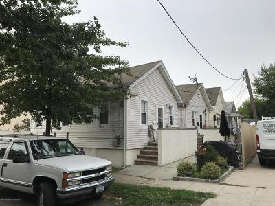 Staten Island Two Family Home For Sale: 107 Clifton Avenue #A&B