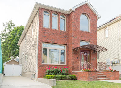 Two Family Home For Sale: 15 Baltimore Street