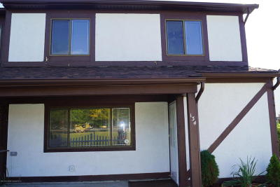 Semi-Attached For Sale: 134 Parkview Loop