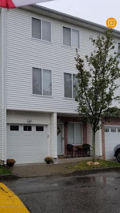 Single Family Home Acceptance: 286 Aspen Knolls Way