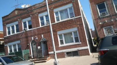 Brooklyn Multi Family Home For Sale: 2785 Brighton 8 Street