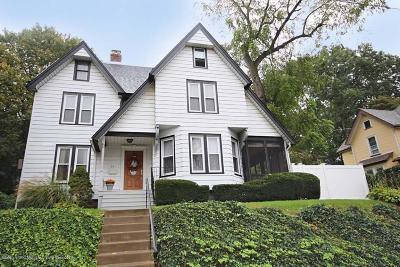 Single Family Home For Sale: 291 St. John Avenue