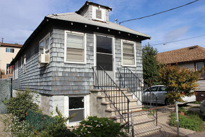 Staten Island Single Family Home For Sale: 27 Milbank Road