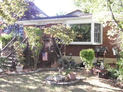 Single Family Home For Sale: 415 O'gorman Avenue