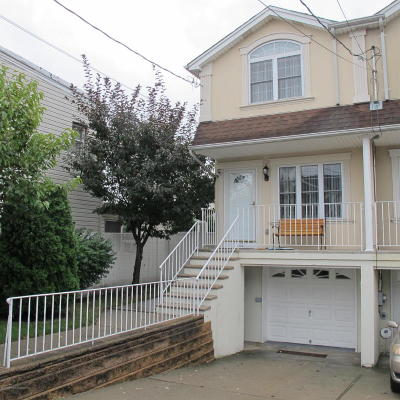 Staten Island Single Family Home Acceptance: 560 W Caswell Avenue
