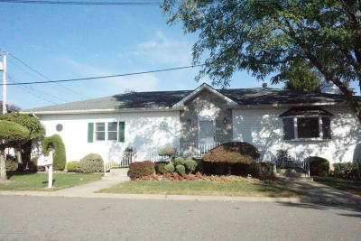 Richmond County Single Family Home For Sale: 129 Bayview Terrace