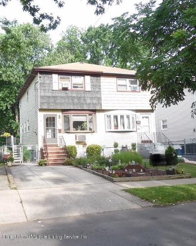 Semi-Attached For Sale: 358 Van Name Avenue