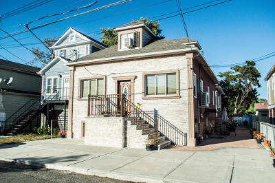 Two Family Home For Sale: 51 Beacon Place