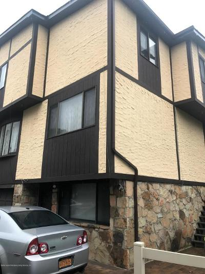 Condo/Townhouse For Sale: 38 Parkview Loop