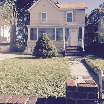 Staten Island Single Family Home For Sale: 29 Roe Street