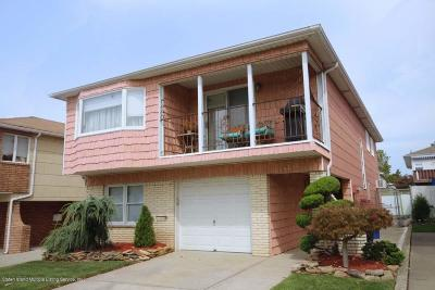 Staten Island Two Family Home For Sale: 41 Bowdoin Street