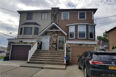 Two Family Home For Sale: 238 Princeton Avenue