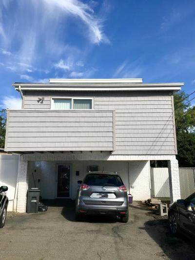 Staten Island Single Family Home For Sale: 3755 Amboy Road