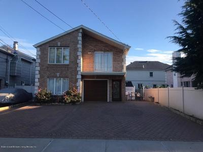 Staten Island Two Family Home For Sale: 7324 Hyland Boulevard