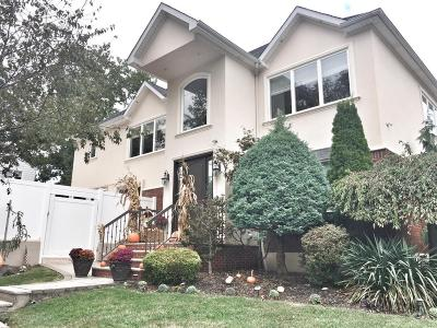 Single Family Home For Sale: 115 Osborn Avenue