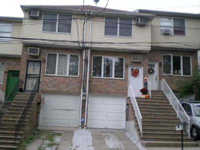 Staten Island Single Family Home For Sale: 18 Pommer Avenue