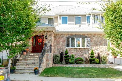 Staten Island Single Family Home For Sale: 57 Sheridan Court