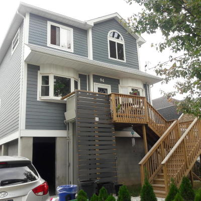 Staten Island Single Family Home For Sale: 94 Goodall Street