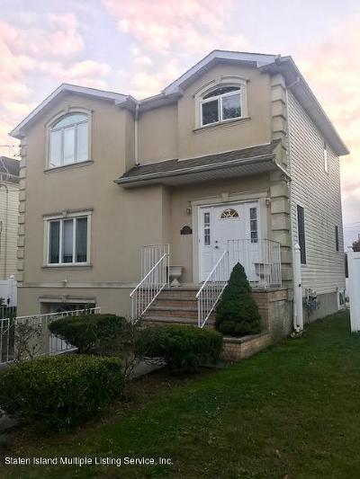 Two Family Home For Sale: 106 Ormsby Avenue