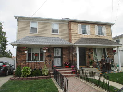 Semi-Attached For Sale: 45 Annadale Road