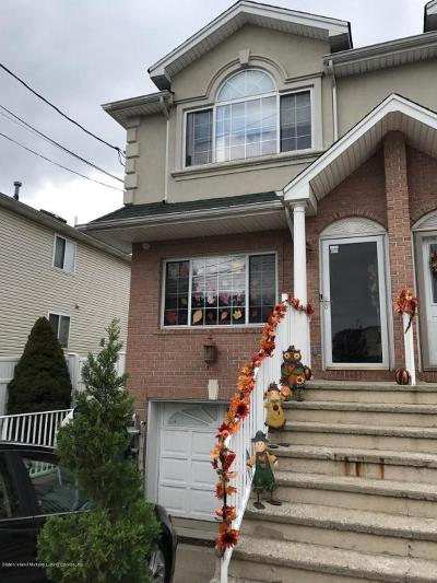 Single Family Home For Sale: 42 Endview St