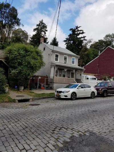 Staten Island Single Family Home For Sale: 524 Van Duzer Street