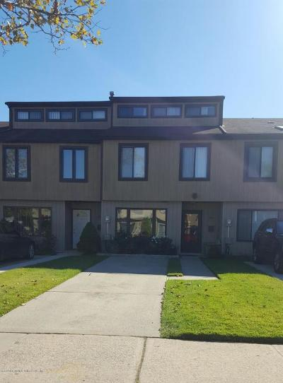 Condo/Townhouse For Sale: 888 Patterson Avenue