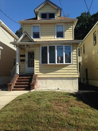 Staten Island Single Family Home For Sale: 29 O'connor Avenue