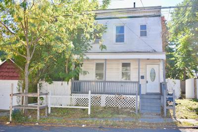Staten Island Single Family Home For Sale: 40 Laurel Avenue