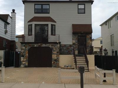 Staten Island Two Family Home Acceptance: 216 Monahan Avenue