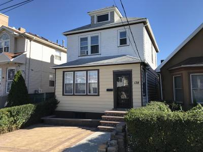 Staten Island Single Family Home For Sale: 138 Lyman Avenue