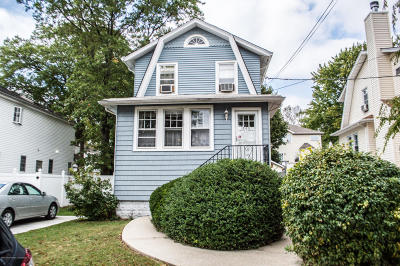 Staten Island NY Single Family Home For Sale: $589,000