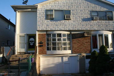Staten Island Two Family Home For Sale: 33 Albert Court