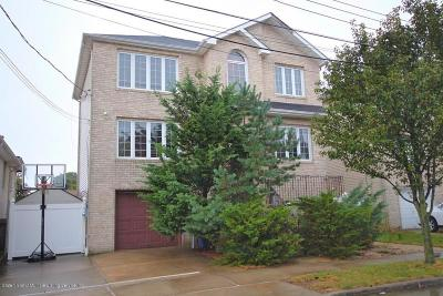 Staten Island Two Family Home For Sale: 6 Garibaldi Avenue