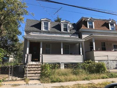 Staten Island Single Family Home For Sale: 49 Prince Street