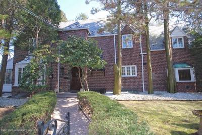 Staten Island Single Family Home For Sale: 120 Longfellow Avenue