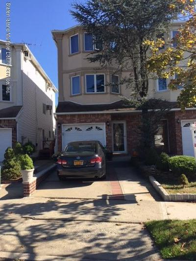 Staten Island Two Family Home For Sale: 56 Corona Avenue