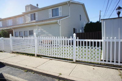 Staten Island Condo/Townhouse For Sale: 1183 Richmond Avenue #A