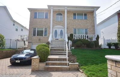Staten Island NY Two Family Home For Sale: $898,000