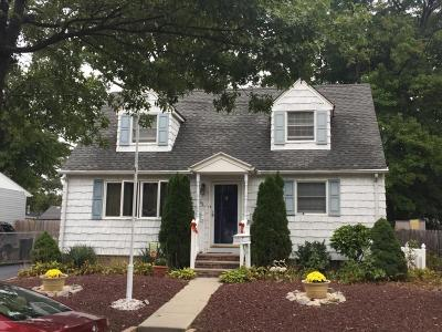 Staten Island NY Single Family Home For Sale: $635,000