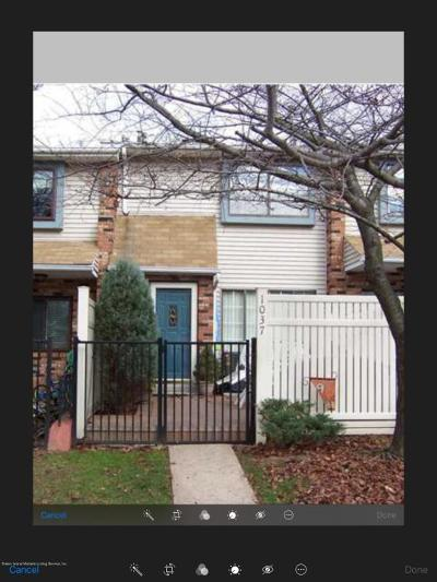 Staten Island NY Condo/Townhouse For Sale: $325,000