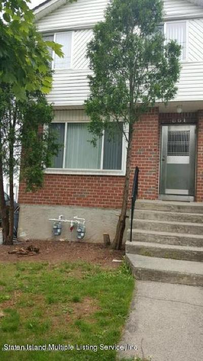 Richmond County Rental For Rent: 861 Rossville Avenue