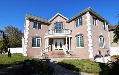 Richmond County Single Family Home For Sale: 1595 Arden Avenue