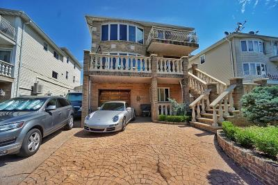 Staten Island Two Family Home For Sale: 429 Jefferson Avenue