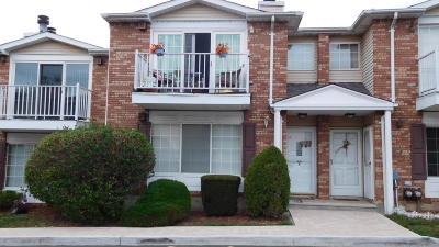 Staten Island NY Condo/Townhouse For Sale: $355,000